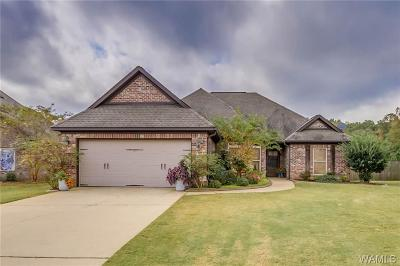 Northport Single Family Home For Sale: 11408 Belle Meade Way
