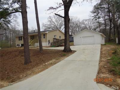 Single Family Home For Sale: 1221 38th Avenue