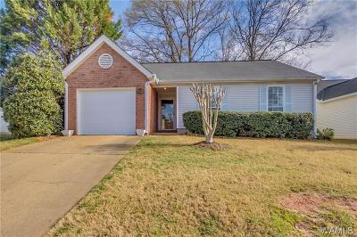 Northport Single Family Home For Sale: 2647 Meadowlark Lane