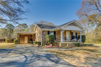 Northport Single Family Home For Sale: 1155 Union Chapel Road