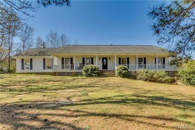 Northport Single Family Home For Sale: 1161 Union Chapel Road