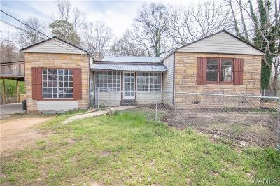 Northport Single Family Home For Sale: 5000 Hwy 171