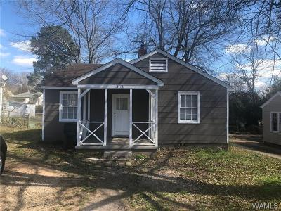 Single Family Home For Sale: 1413 20th Ave E