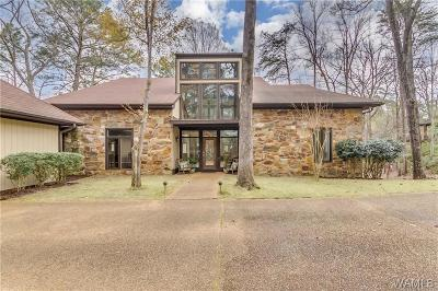 Tuscaloosa Single Family Home For Sale: 7304 Keel Court