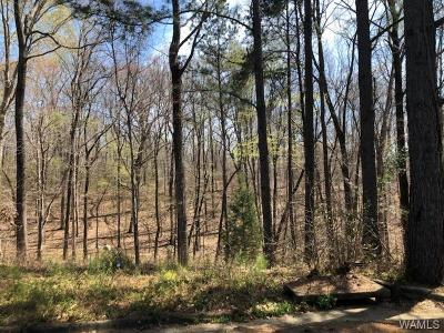Tuscaloosa Residential Lots & Land For Sale: 3820 64th Street