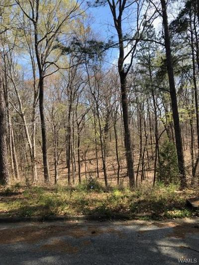 Tuscaloosa Residential Lots & Land For Sale: 3824 64th Street