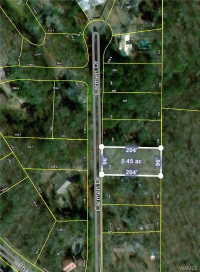 Northport Residential Lots & Land For Sale: 14985 Carmen Drive