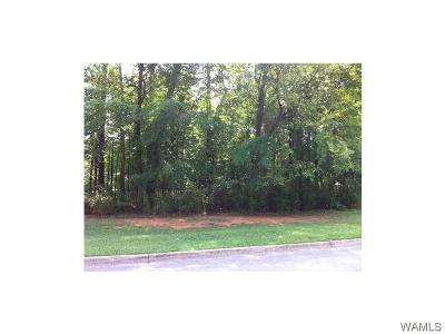 Tuscaloosa Residential Lots & Land For Sale: 1801 Crown Pointe Boulevard #55