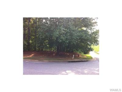 Tuscaloosa Residential Lots & Land For Sale: 7001 Audrey Rose Circle #152