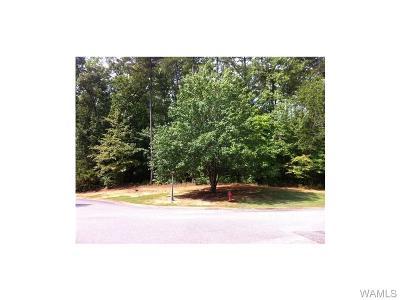 Tuscaloosa Residential Lots & Land For Sale: 6903 Elaina Lane #71