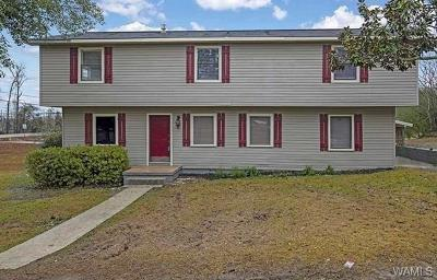Single Family Home For Sale: 21621 Eastern Valley Road