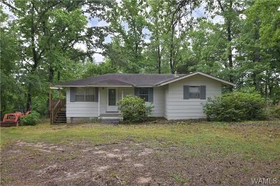 Brookwood Single Family Home For Sale: 10992 Covered Bridge Road