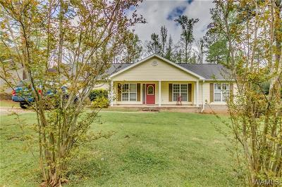 Single Family Home For Sale: 14648 Highway 11