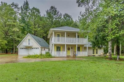 Northport Single Family Home For Sale: 16787 N River Shores Road
