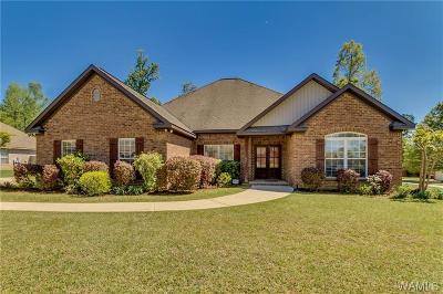Single Family Home For Sale: 11698 Fieldstone Circle