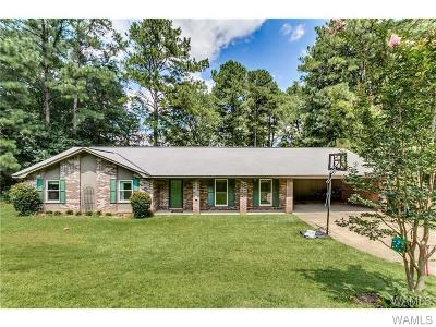 Northport Single Family Home For Sale: 3308 Paddlecreek Lane