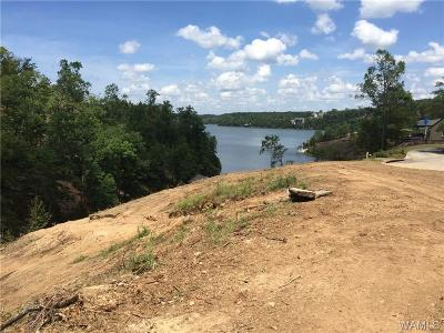 Tuscaloosa Residential Lots & Land For Sale: 6824 Killick Place #44