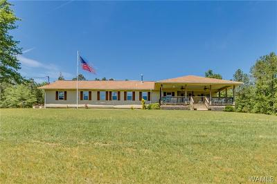 Buhl Single Family Home For Sale: 17909 Foxfire Road