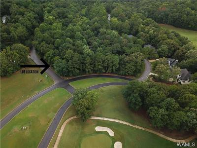 Tuscaloosa Residential Lots & Land For Sale: 7936 Commodore Drive