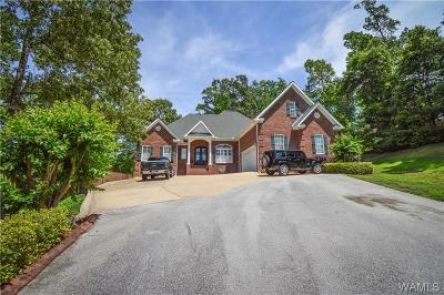 Northport Single Family Home For Sale: 11715 Elam Drive