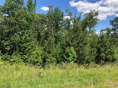 Cottondale Residential Lots & Land For Sale: 00 Buttermilk Road