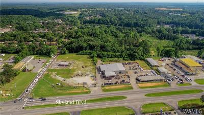 Tuscaloosa Residential Lots & Land For Sale: 4518 Cypress Creek Avenue