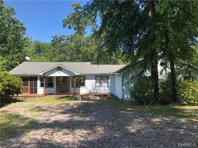 Northport Single Family Home For Sale: 17194 Searcy Road
