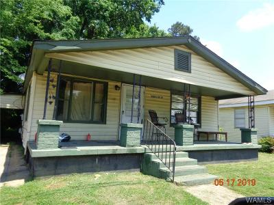 Single Family Home For Sale: 3280 Short 17th Street