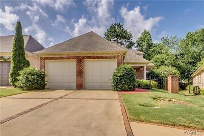 Tuscaloosa AL Single Family Home For Sale: $439,900