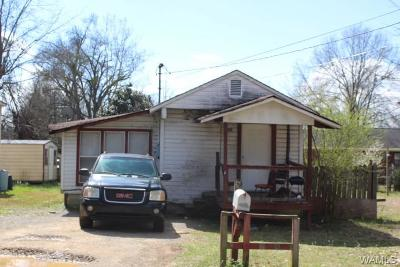 Northport Single Family Home For Sale: 3701 14th Street