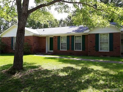 Single Family Home For Sale: 313 70th Way
