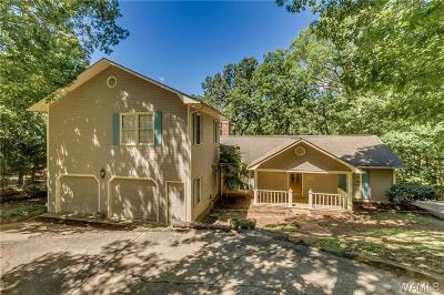 Northport Single Family Home For Sale: 15726 Beacon Point Drive