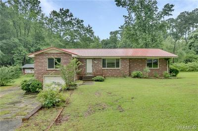 Northport Single Family Home For Sale: 5005 Leland Drive