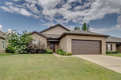 Tuscaloosa Single Family Home For Sale: 300 Prairie Field Drive