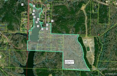 Cottondale Residential Lots & Land For Sale: 7839 Forest Valley Road