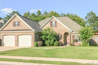 Northport Single Family Home For Sale: 13651 Old Ivey Drive