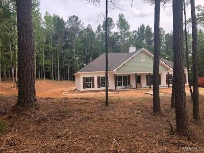 Northport Single Family Home For Sale: 12820 Kennett Way