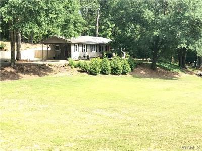 Northport Single Family Home For Sale: 8915 Highway 69