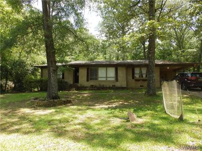 Northport Single Family Home For Sale: 5209 Northwood Lake Drive