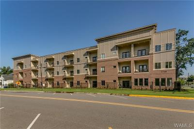 Tuscaloosa AL Condo/Townhouse For Sale: $244,900