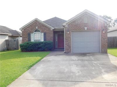 Northport Single Family Home For Sale: 12986 Garden Creek Lane