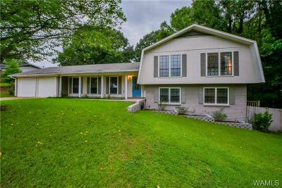 Northport Single Family Home For Sale: 3212 Ontario Dr