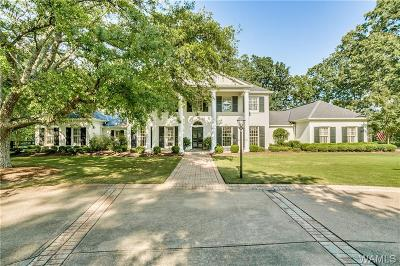 Northport Single Family Home For Sale: 11119 House Bend Road