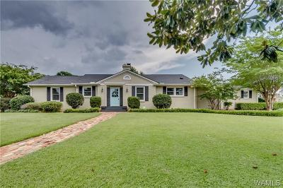 Single Family Home For Sale: 42 The Downs