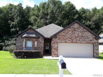 Northport Single Family Home For Sale: 5303 Chestertown Trace