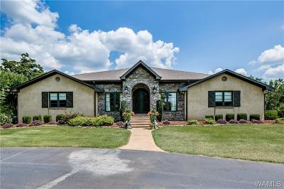 Buhl Single Family Home For Sale: 16552 Boothtown Road
