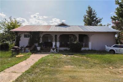 Single Family Home For Sale: 732 Crescent Ridge Road