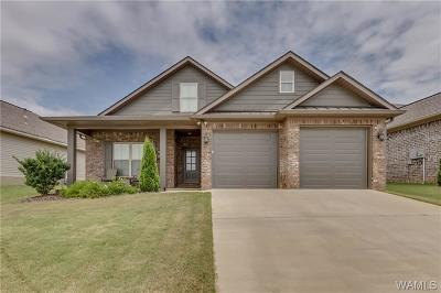 Northport Single Family Home For Sale: 12575 Cottage Lane