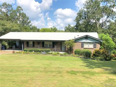 Northport Single Family Home For Sale: 2528 Twin Mnr