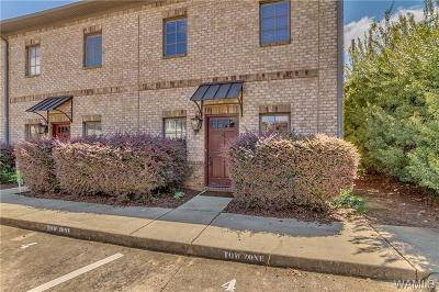 Single Family Home For Sale: 801 Red Drew Avenue #4